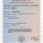 Licencja 2